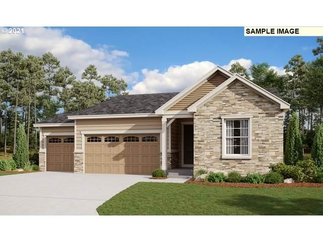 701 N Kemper Loop, Ridgefield, WA 98642 (MLS #21581730) :: Premiere Property Group LLC