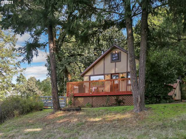 22110 NE Cove Orchard Rd, Yamhill, OR 97148 (MLS #21581827) :: Fox Real Estate Group