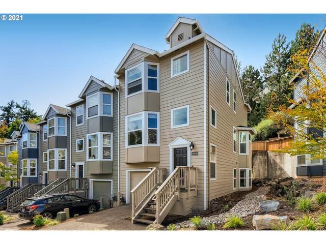13008 SW Princeton Ln, Tigard, OR 97223 (MLS #21582318) :: Tim Shannon Realty, Inc.