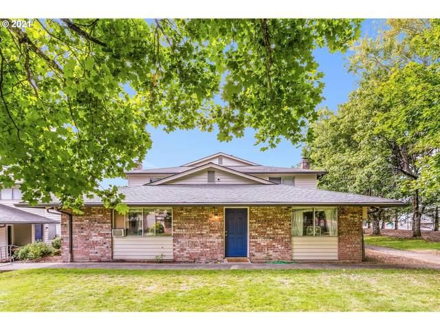 2943 NE Rene Ave, Gresham, OR 97030 (MLS #21582360) :: Holdhusen Real Estate Group