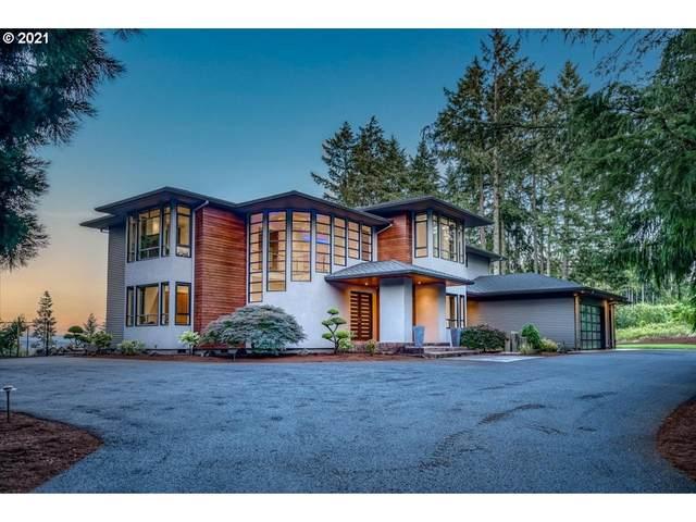 16790 SW Siler Ridge Ln, Beaverton, OR 97007 (MLS #21582546) :: Cano Real Estate