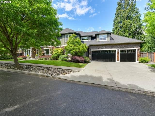 4933 SW Lodi Ln, Portland, OR 97221 (MLS #21582585) :: Real Tour Property Group