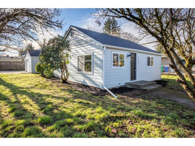 6260 SE Knapp St, Portland, OR 97206 (MLS #21582648) :: Next Home Realty Connection