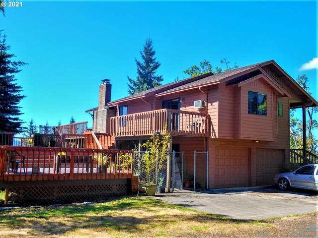 1561 Wild Iris Ln, Roseburg, OR 97470 (MLS #21582919) :: Fox Real Estate Group