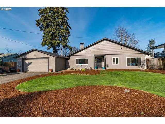 2055 Elanco Ave, Eugene, OR 97408 (MLS #21582966) :: Beach Loop Realty