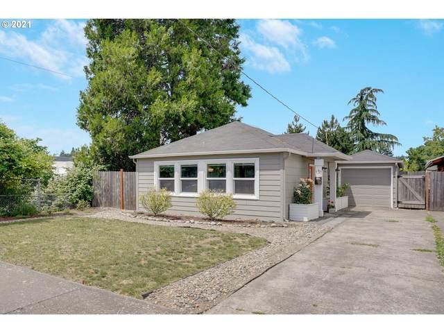 1015 Rural Ave SE, Salem, OR 97302 (MLS #21583182) :: Brantley Christianson Real Estate