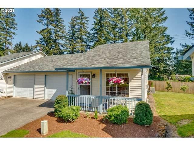 1660 N 18TH St #5, Washougal, WA 98671 (MLS #21583467) :: Cano Real Estate