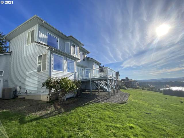 90810 Southview Ln, Florence, OR 97439 (MLS #21583513) :: Beach Loop Realty