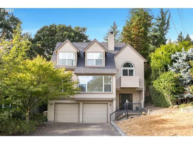 20 Aquinas St, Lake Oswego, OR 97035 (MLS #21583742) :: McKillion Real Estate Group