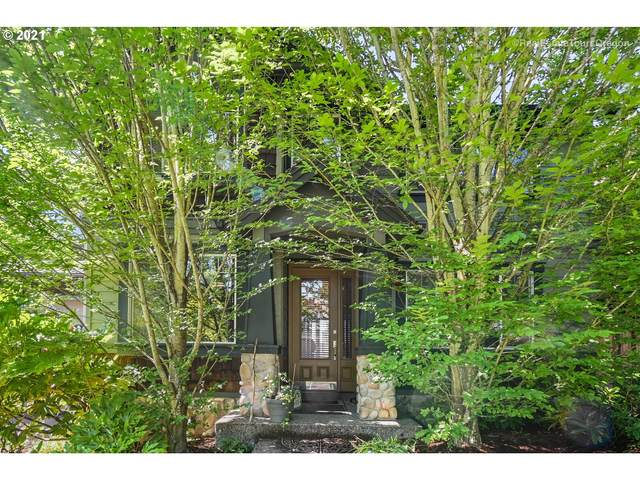 16080 SW Goshawk St, Beaverton, OR 97007 (MLS #21583923) :: Townsend Jarvis Group Real Estate