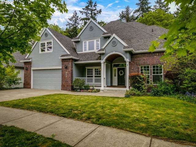 8210 SW 154TH Ave, Beaverton, OR 97007 (MLS #21583990) :: Premiere Property Group LLC