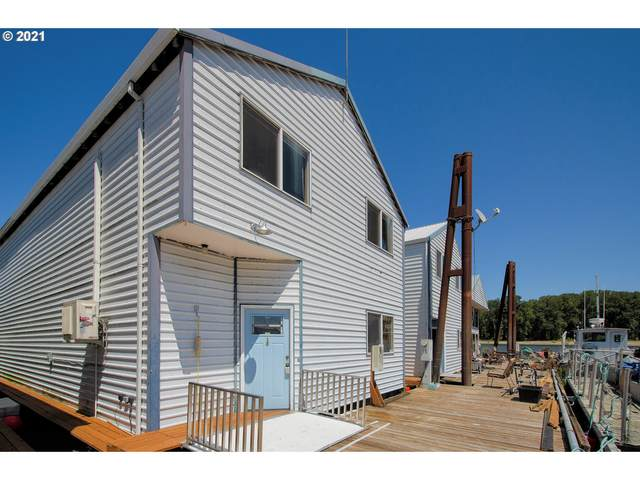 104 S River St #18, St. Helens, OR 97051 (MLS #21584050) :: Cano Real Estate