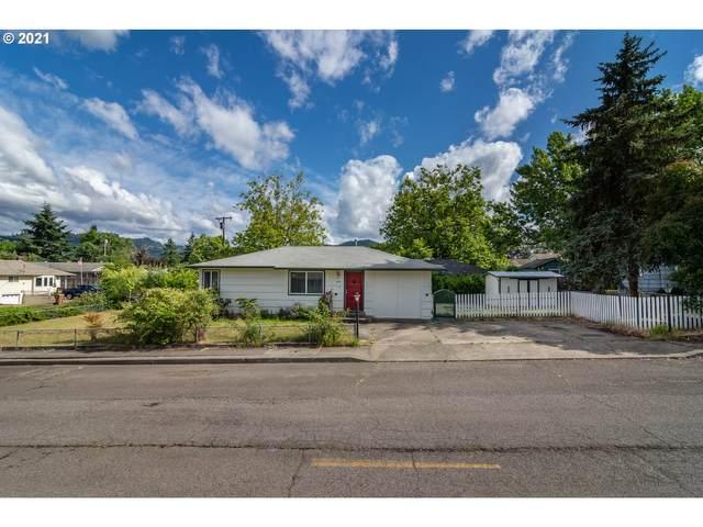 678 NE Craig St, Myrtle Creek, OR 97457 (MLS #21584180) :: Townsend Jarvis Group Real Estate