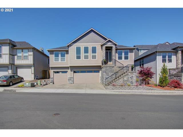 3427 U St, Washougal, WA 98671 (MLS #21584484) :: Stellar Realty Northwest