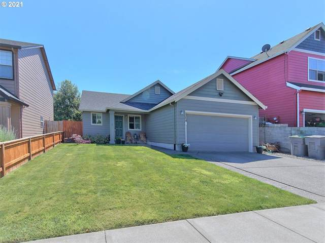 3254 NE Daffodil Dr, Mcminnville, OR 97128 (MLS #21584528) :: Brantley Christianson Real Estate
