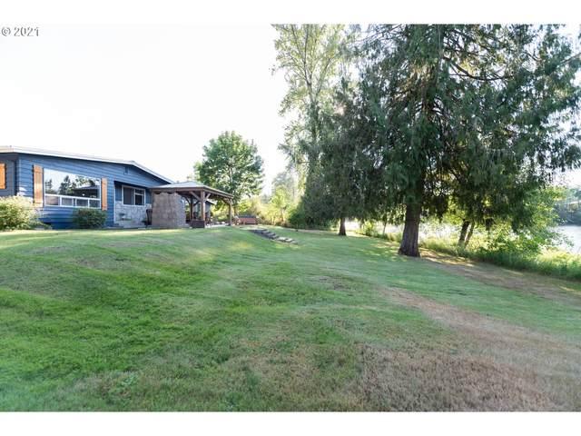 241 Locust St, Lyons, OR 97358 (MLS #21584546) :: McKillion Real Estate Group