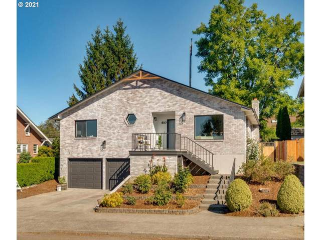 610 W 37TH St, Vancouver, WA 98660 (MLS #21584740) :: Coho Realty