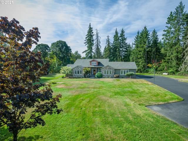 5919 NW 334TH St, Ridgefield, WA 98642 (MLS #21585005) :: Cano Real Estate