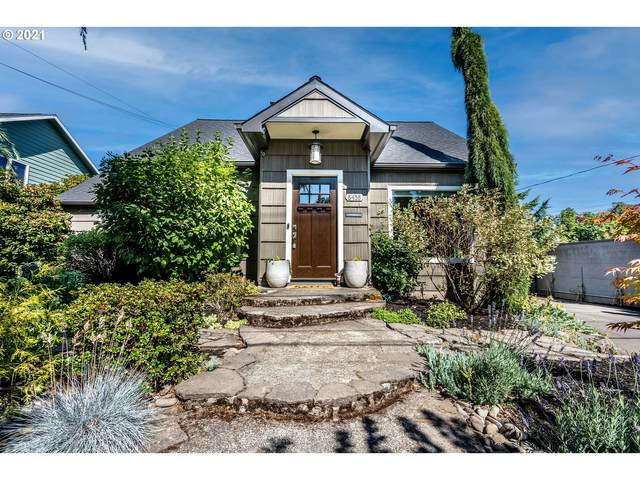 8438 SW 7TH Ave, Portland, OR 97219 (MLS #21585105) :: Cano Real Estate