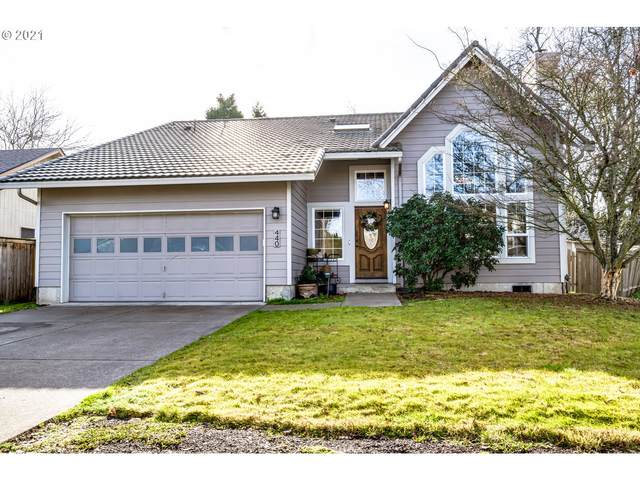 440 Lynnbrook Dr, Eugene, OR 97404 (MLS #21585114) :: Fox Real Estate Group