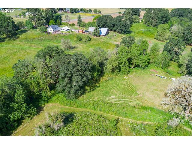 22035 NE Highway 240, Newberg, OR 97132 (MLS #21585245) :: Real Tour Property Group