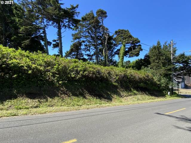 1600 NW 25th St, Lincoln City, OR 97367 (MLS #21585284) :: Cano Real Estate