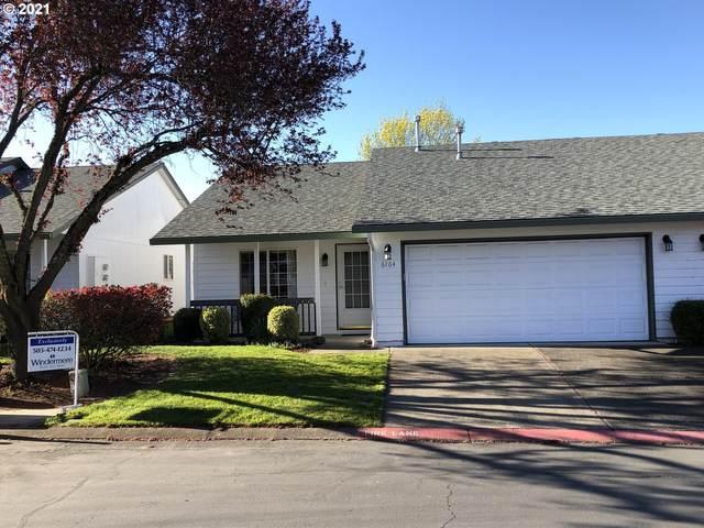 6164 SE Luna Way, Hillsboro, OR 97123 (MLS #21585376) :: Cano Real Estate