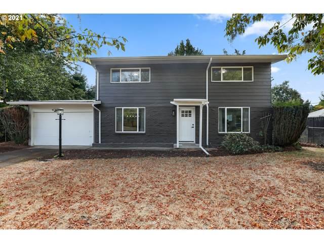 16520 SE Tibbetts St, Portland, OR 97236 (MLS #21585535) :: Premiere Property Group LLC