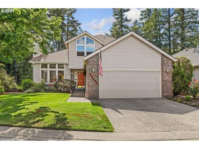 32529 SW Juliette Dr, Wilsonville, OR 97070 (MLS #21585905) :: McKillion Real Estate Group