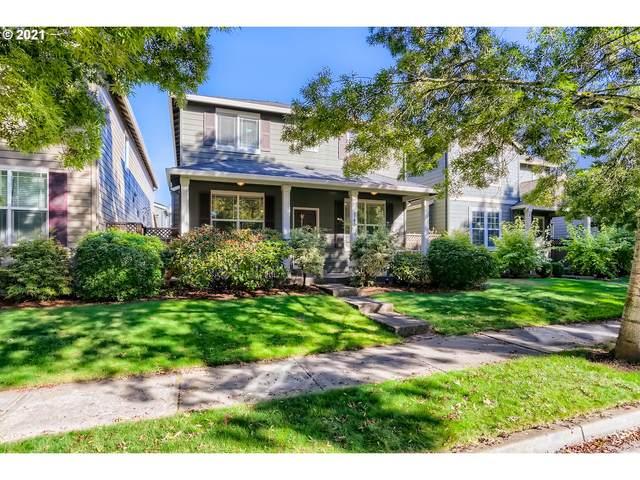 3742 SE Twelve Oaks St, Hillsboro, OR 97123 (MLS #21586052) :: Holdhusen Real Estate Group