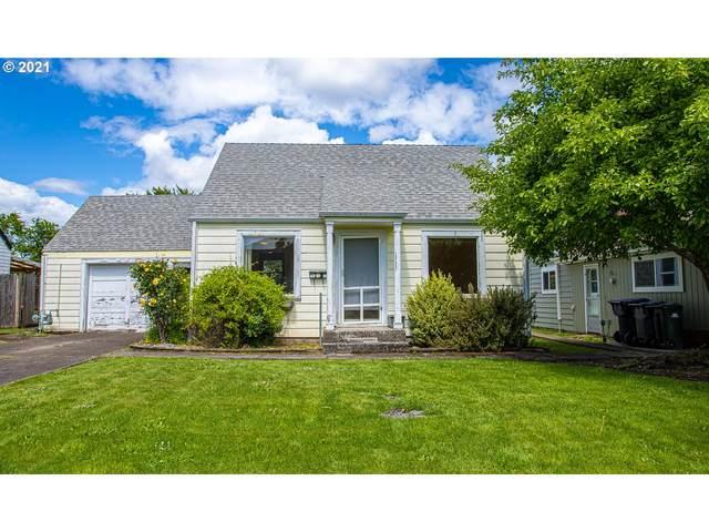 177 E 24TH Pl, Eugene, OR 97405 (MLS #21586169) :: Premiere Property Group LLC