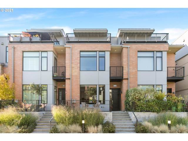 1652 NW Riverscape St, Portland, OR 97209 (MLS #21586216) :: Lux Properties
