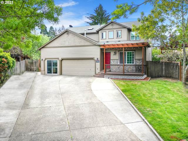 2915 SE Osprey Loop, Gresham, OR 97080 (MLS #21586372) :: Fox Real Estate Group