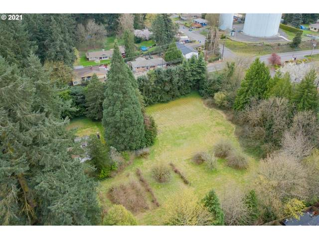 1416 NE 68TH St, Vancouver, WA 98665 (MLS #21586484) :: Next Home Realty Connection