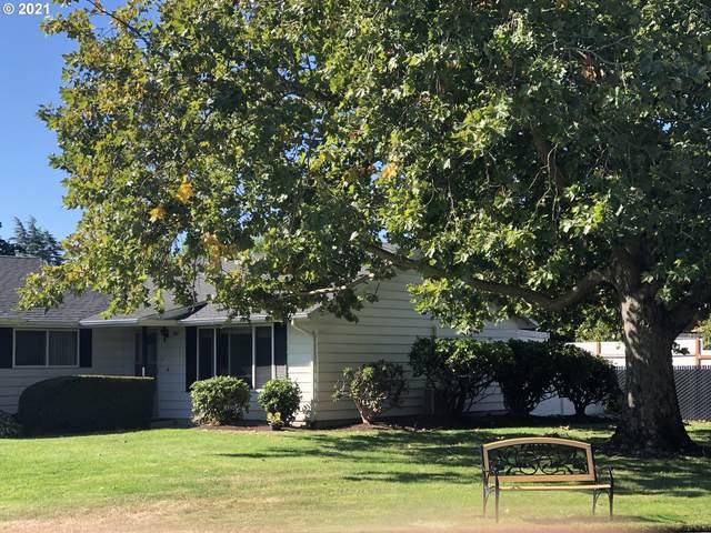 887 NE Fleming Ave B-1, Gresham, OR 97030 (MLS #21586509) :: Real Tour Property Group