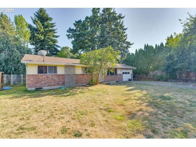 1111 NE 75TH St, Vancouver, WA 98665 (MLS #21586646) :: Cano Real Estate