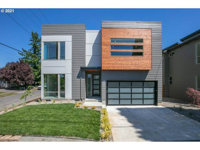 7125 SW 45TH Ave, Portland, OR 97219 (MLS #21586658) :: Change Realty