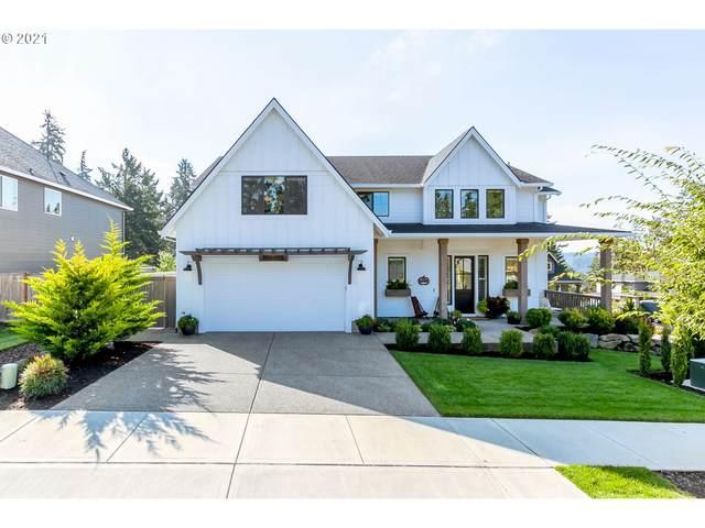 14160 Quail Ct, Oregon City, OR 97045 (MLS #21586937) :: Oregon Farm & Home Brokers