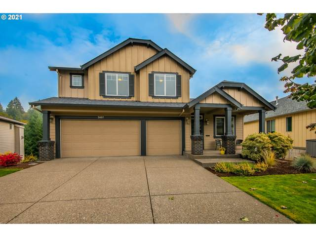 3607 Hoodview Dr, Forest Grove, OR 97116 (MLS #21587033) :: McKillion Real Estate Group