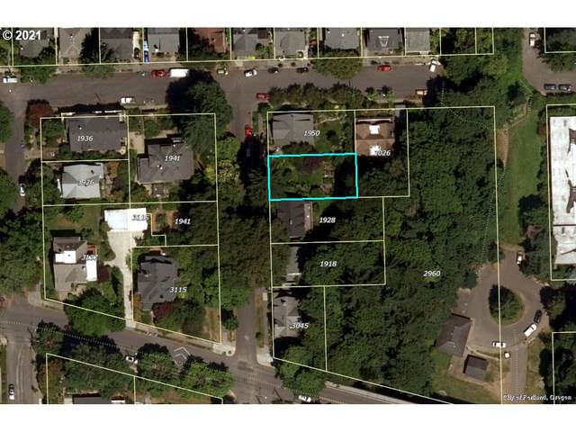 0 NW 31ST Ave, Portland, OR 97210 (MLS #21587052) :: Holdhusen Real Estate Group