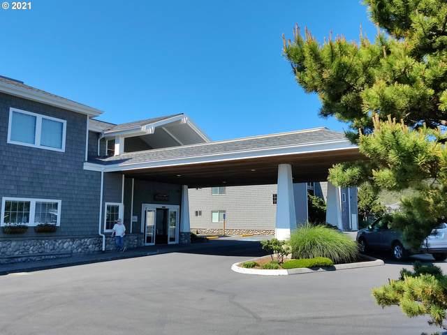 214 Tolovana Inn #214, Cannon Beach, OR 97110 (MLS #21587120) :: Tim Shannon Realty, Inc.
