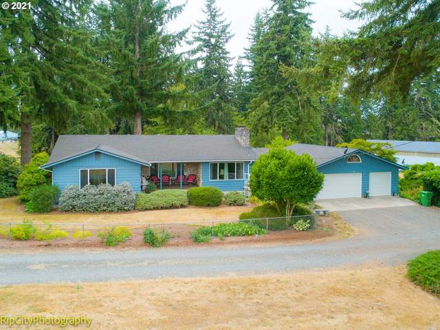 77039 Scott Rd, Rainier, OR 97048 (MLS #21587293) :: Next Home Realty Connection