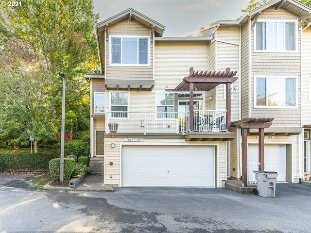 10851 SW Canterbury Ln #101, Tigard, OR 97224 (MLS #21587332) :: Change Realty