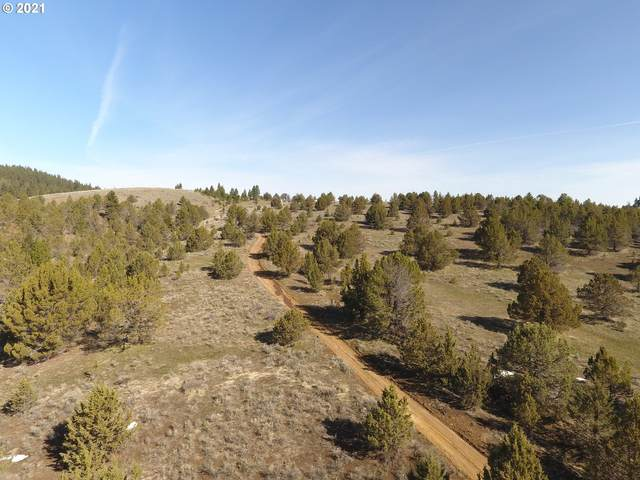 0 0 Sunshine Ridge Rd, Baker City, OR 97814 (MLS #21587636) :: Beach Loop Realty