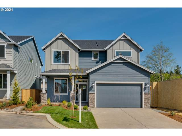 10861 NW State Ln, Portland, OR 97229 (MLS #21587638) :: Premiere Property Group LLC