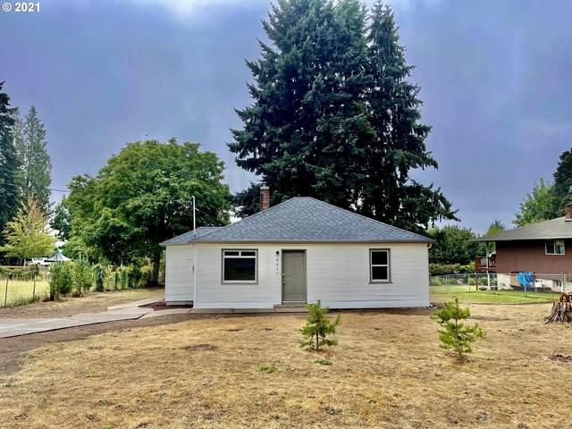 4011 NE 41ST St, Vancouver, WA 98661 (MLS #21587859) :: McKillion Real Estate Group