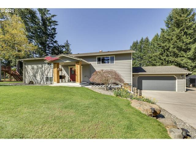 13765 SE 282ND Ln, Boring, OR 97009 (MLS #21587952) :: Next Home Realty Connection