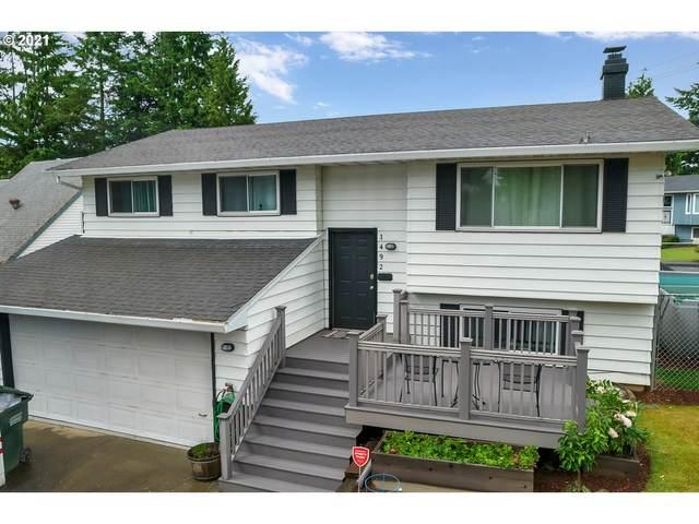 1492 SW 6TH Pl, Gresham, OR 97080 (MLS #21588084) :: Keller Williams Portland Central
