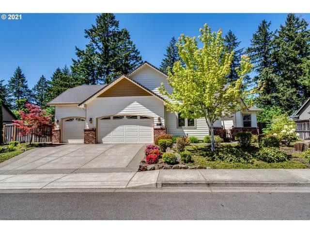 6128 Graystone Loop, Springfield, OR 97478 (MLS #21588187) :: Song Real Estate