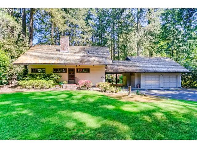 510 SE 24TH Ave, Hillsboro, OR 97123 (MLS #21588332) :: Next Home Realty Connection